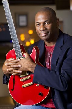 Eric Essix, guitar, contemporary jazz great
